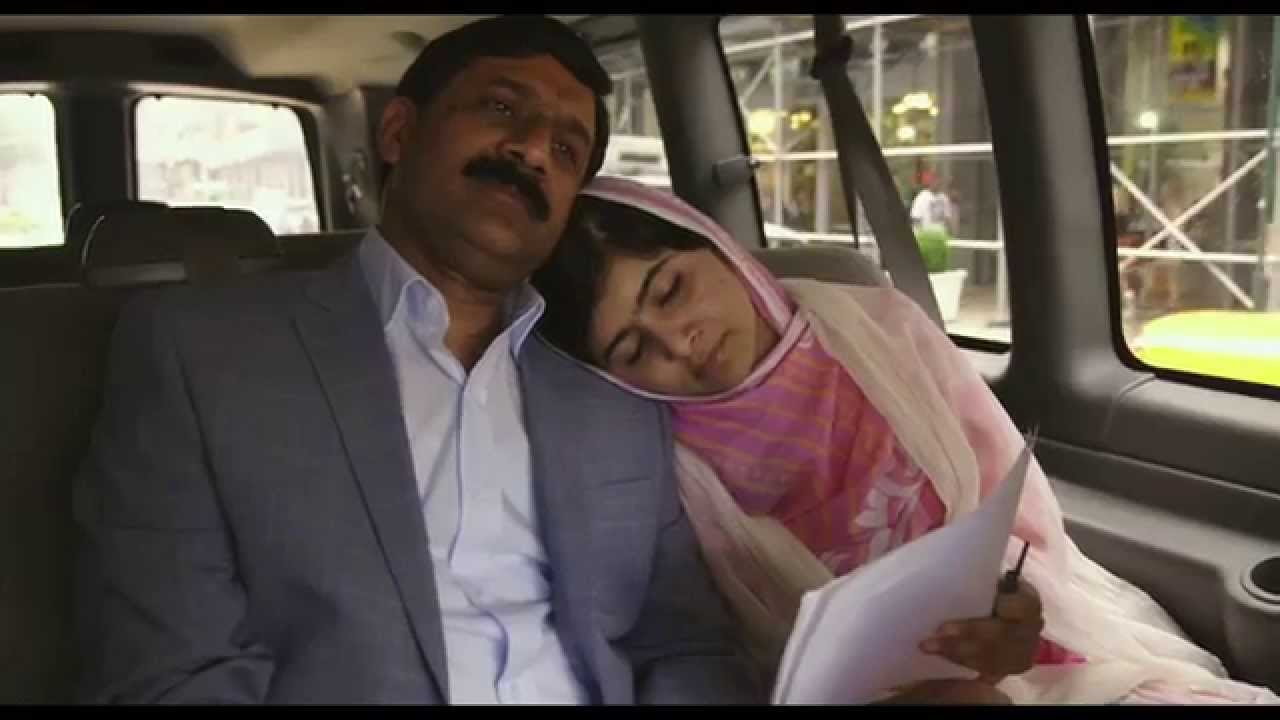 HE NAMED ME MALALA: Official Trailer #2