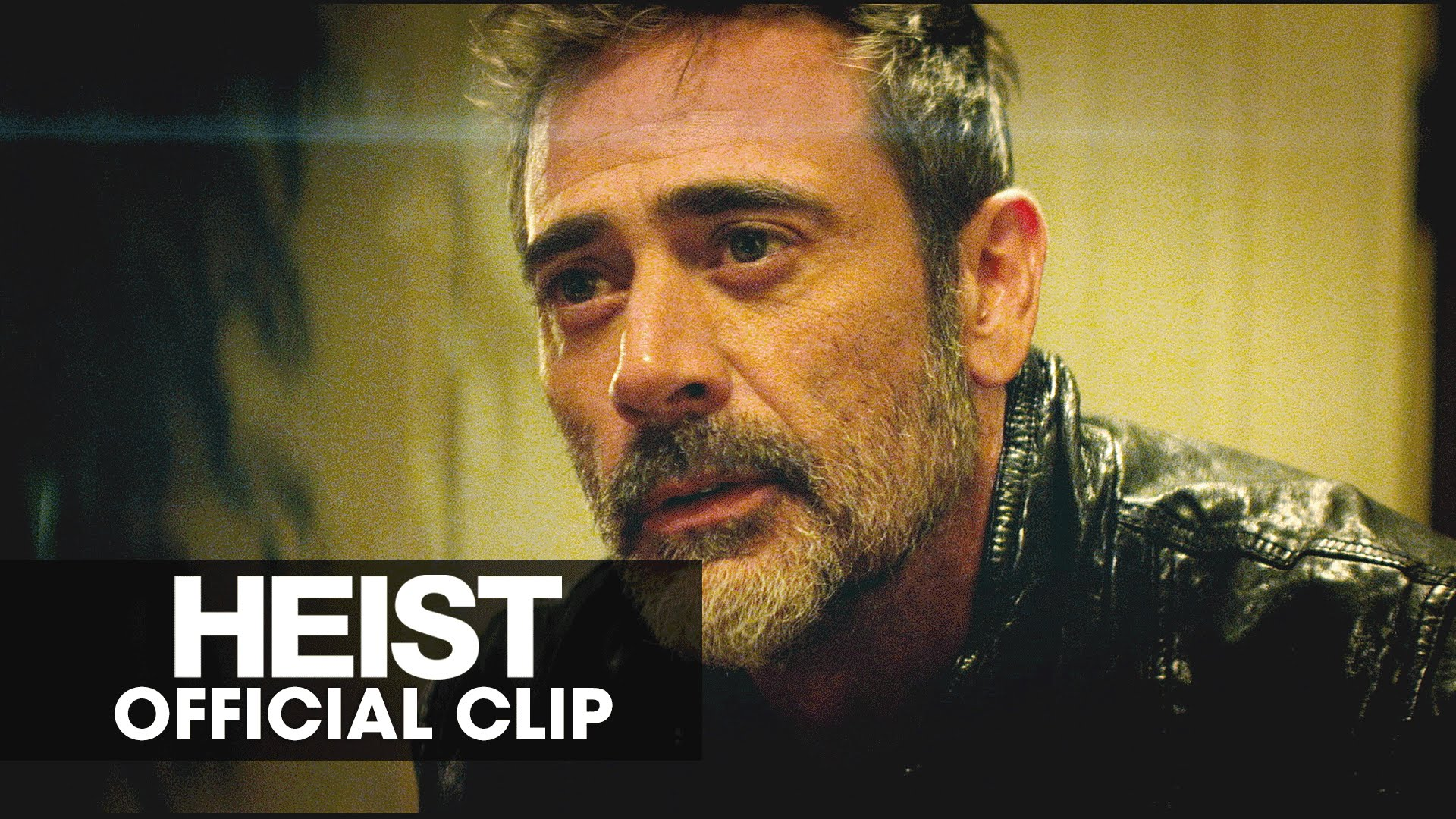 HEIST (2015 Movie – Starring Robert De Niro, Jeffery Dean Morgan) – Official Clip