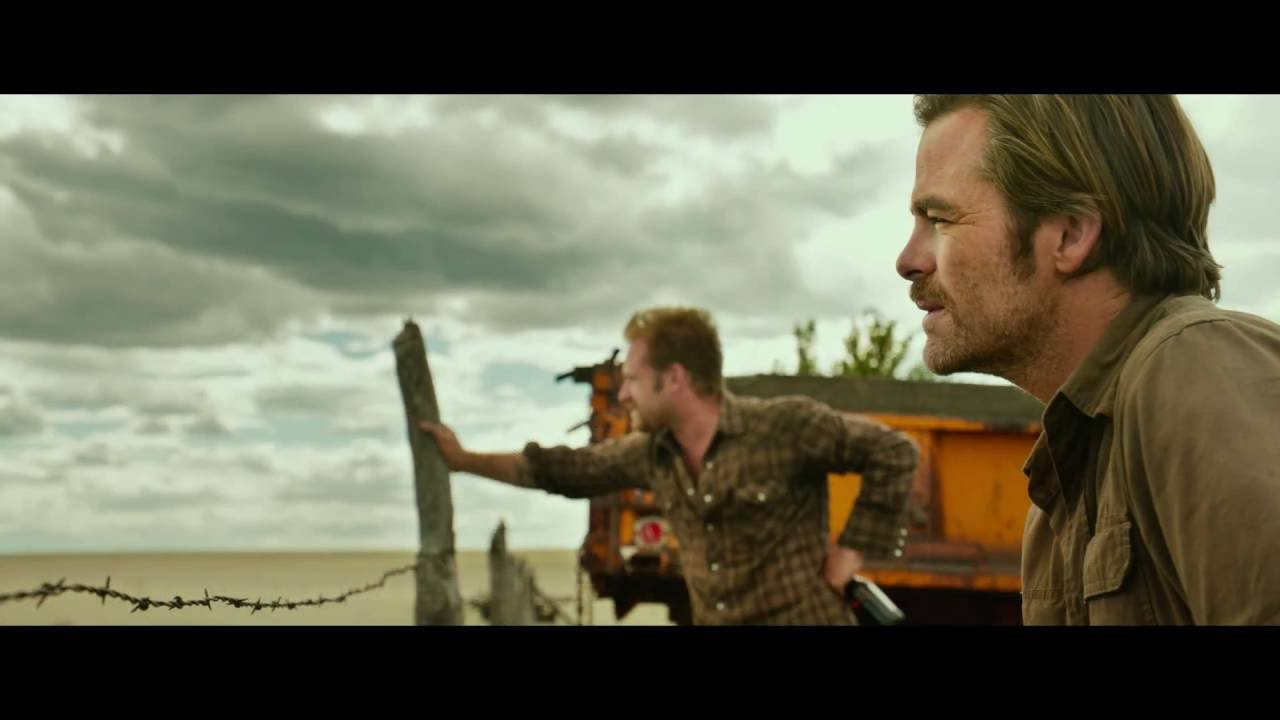 Hell Or High Water – Official UK Trailer – In Cinemas September 9th