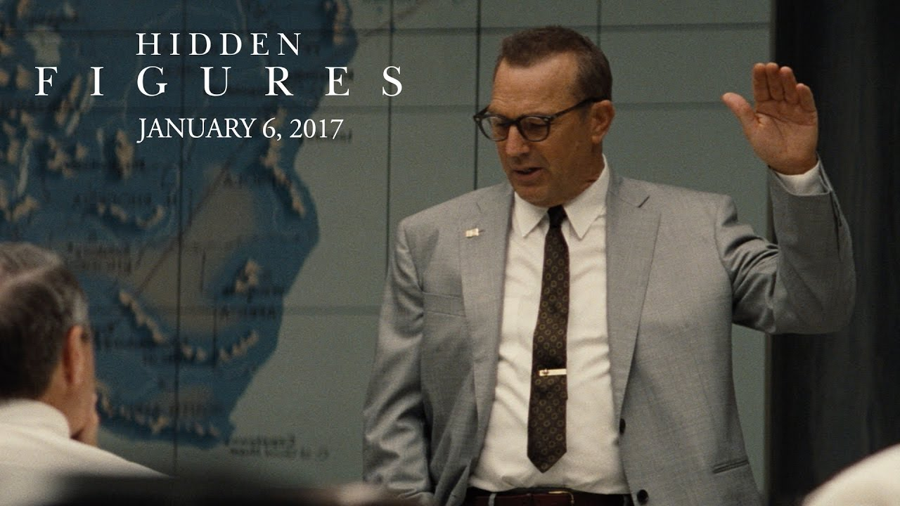 Hidden Figures | Behind the Numbers | 20th Century FOX