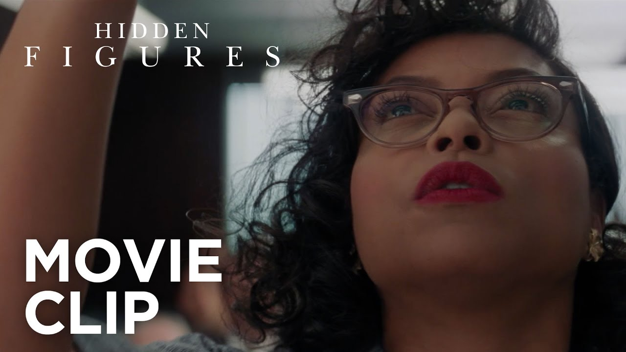 """Hidden Figures 