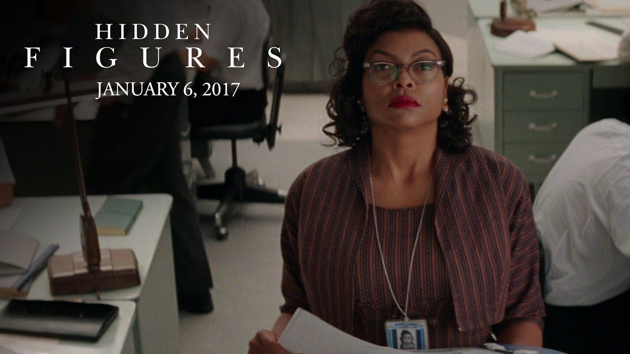 """Hidden Figures   """"Heroes"""" TV Commercial   20th Century FOX"""
