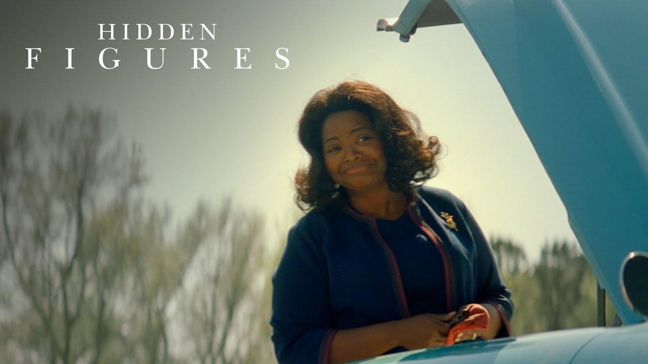 Hidden Figures   Look for it on Digital HD   20th Century FOX