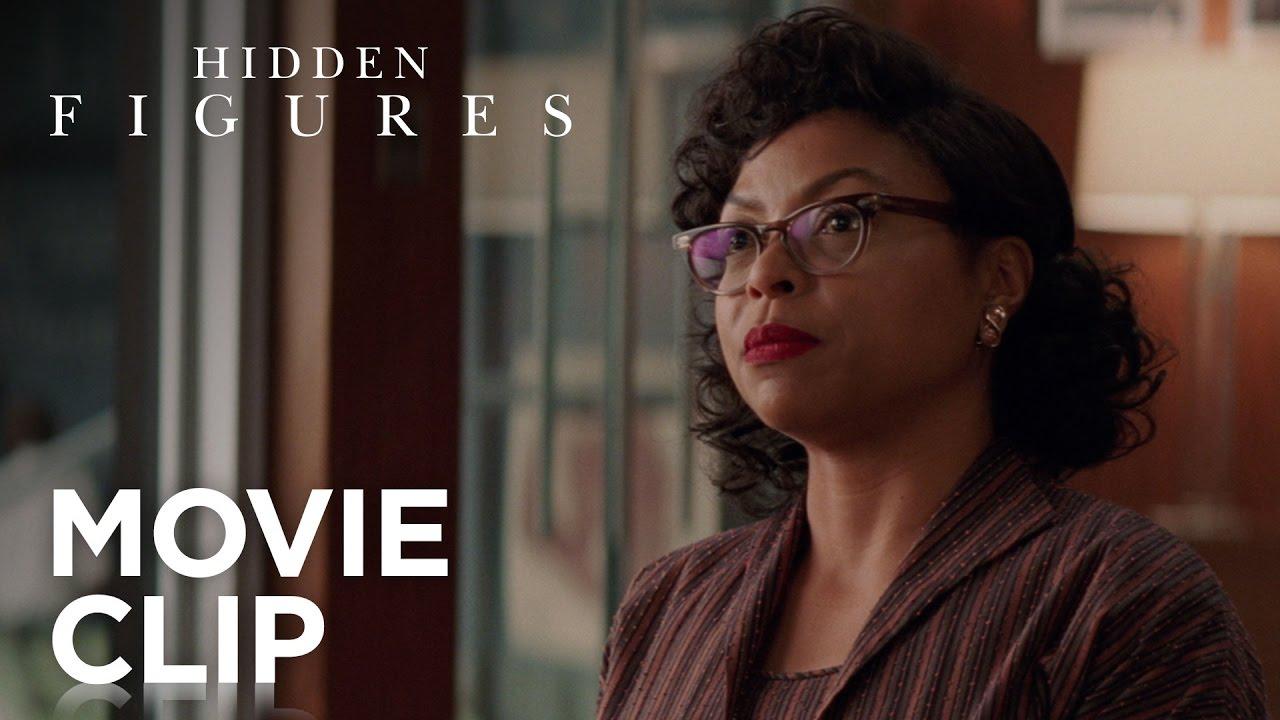 "Hidden Figures | ""Russian Spy"" Clip | 20th Century FOX"