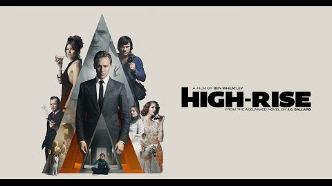 HIGH-RISE – OFFICIAL TRAILER – ON DIGITAL DOWNLOAD NOW