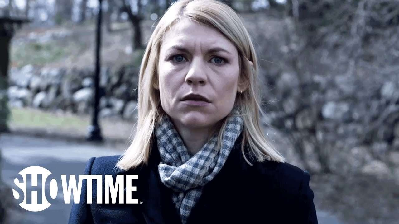 HOMELAND returns for Season 7