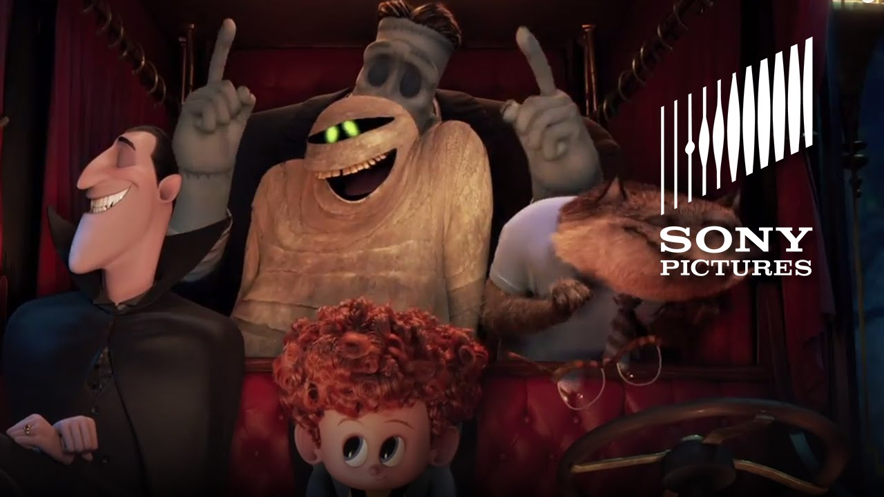 Hotel Transylvania 2 – #1 Comedy in America – See it Now!