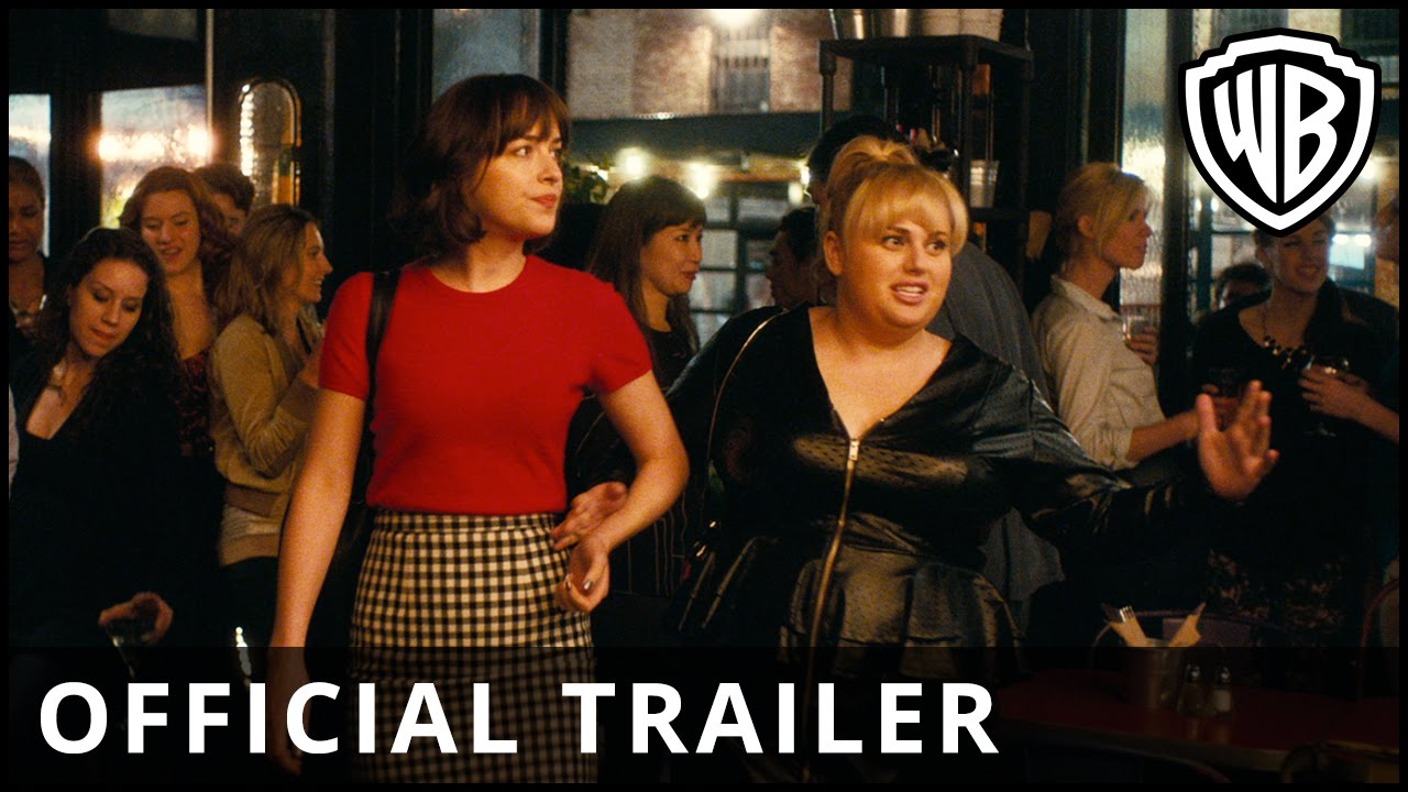 How To Be Single – Official Trailer – Official Warner Bros. UK