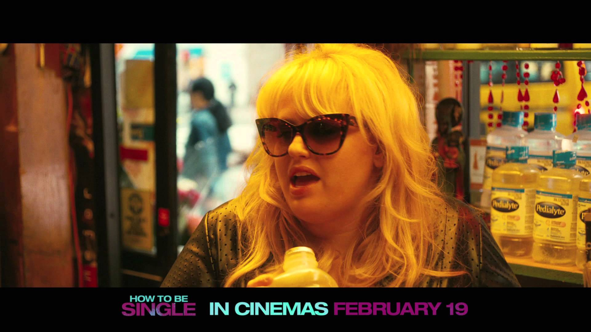 How To Be Single, Think TV Spot, Official Warner Bros. UK