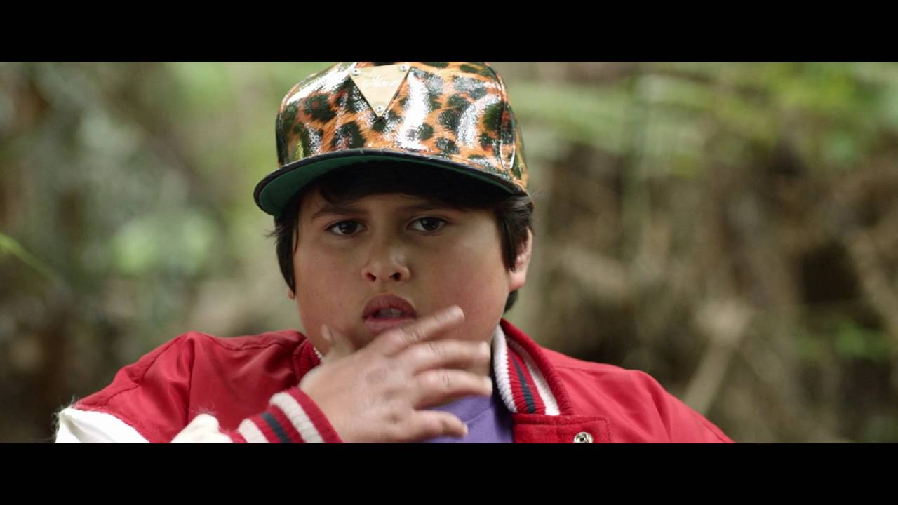 Hunt for Wilderpeople – On DVD