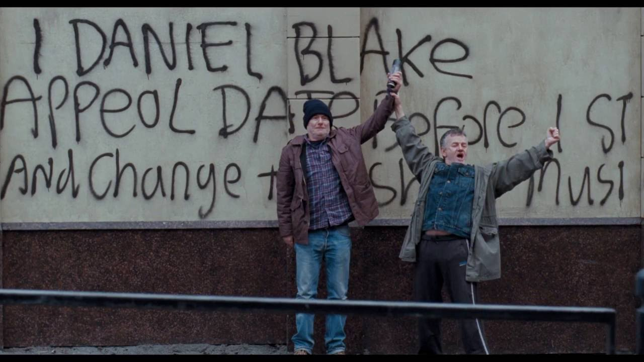 I, DANIEL BLAKE – OFFICIAL UK 'QUOTES' SPOT [HD]