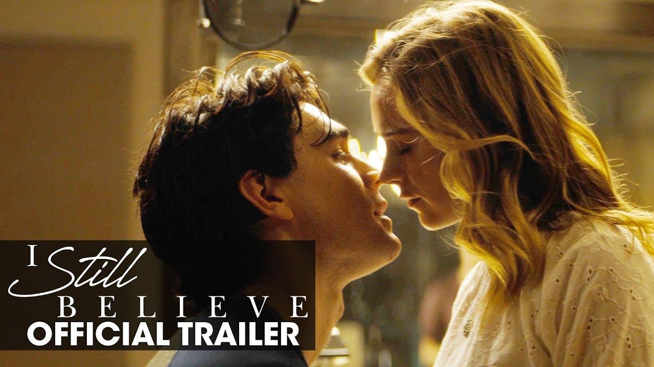 Romance movies 2020