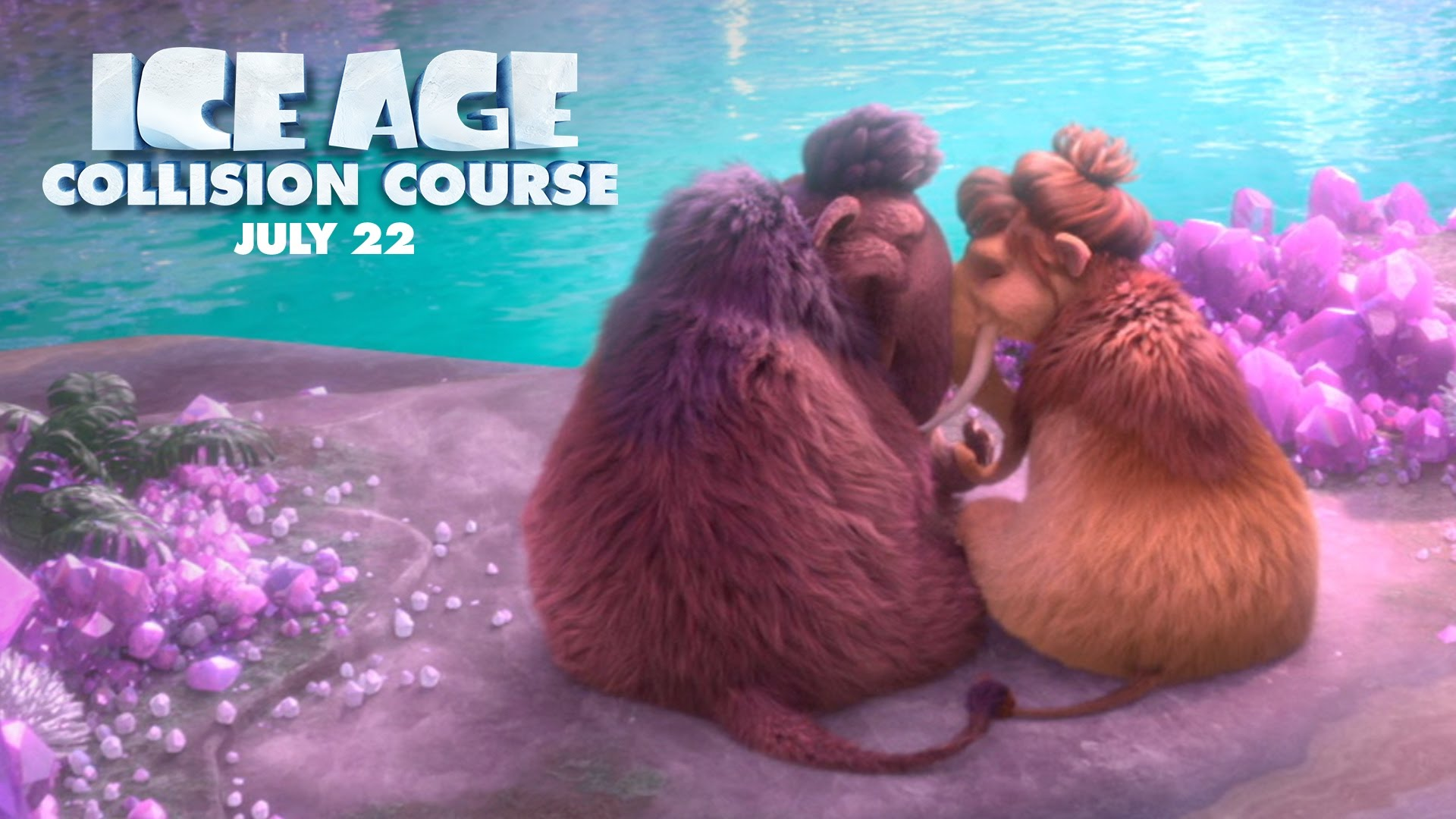 Ice Age: Collision Course | Mammal Mingle TV Commercial [HD] | FOX Family