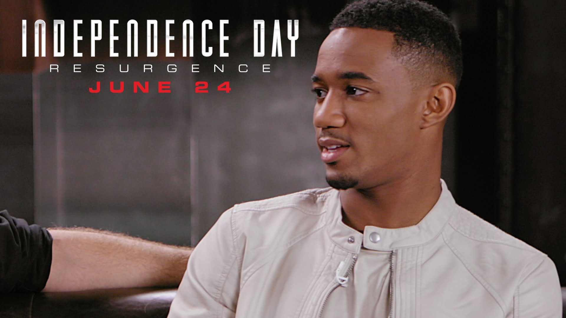 Independence Day: Resurgence | A Candid Conversation: Through The Generations | 20th Century FOX