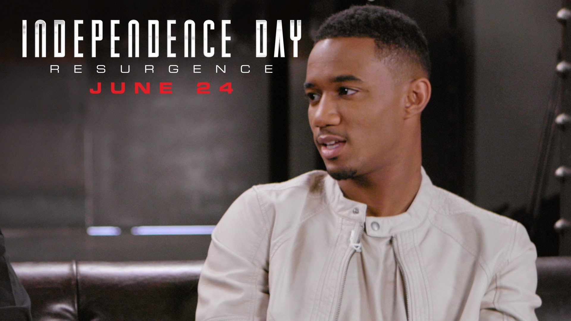 Independence Day: Resurgence | A Candid Conversation: Larger Than Life [HD] | 20th Century FOX