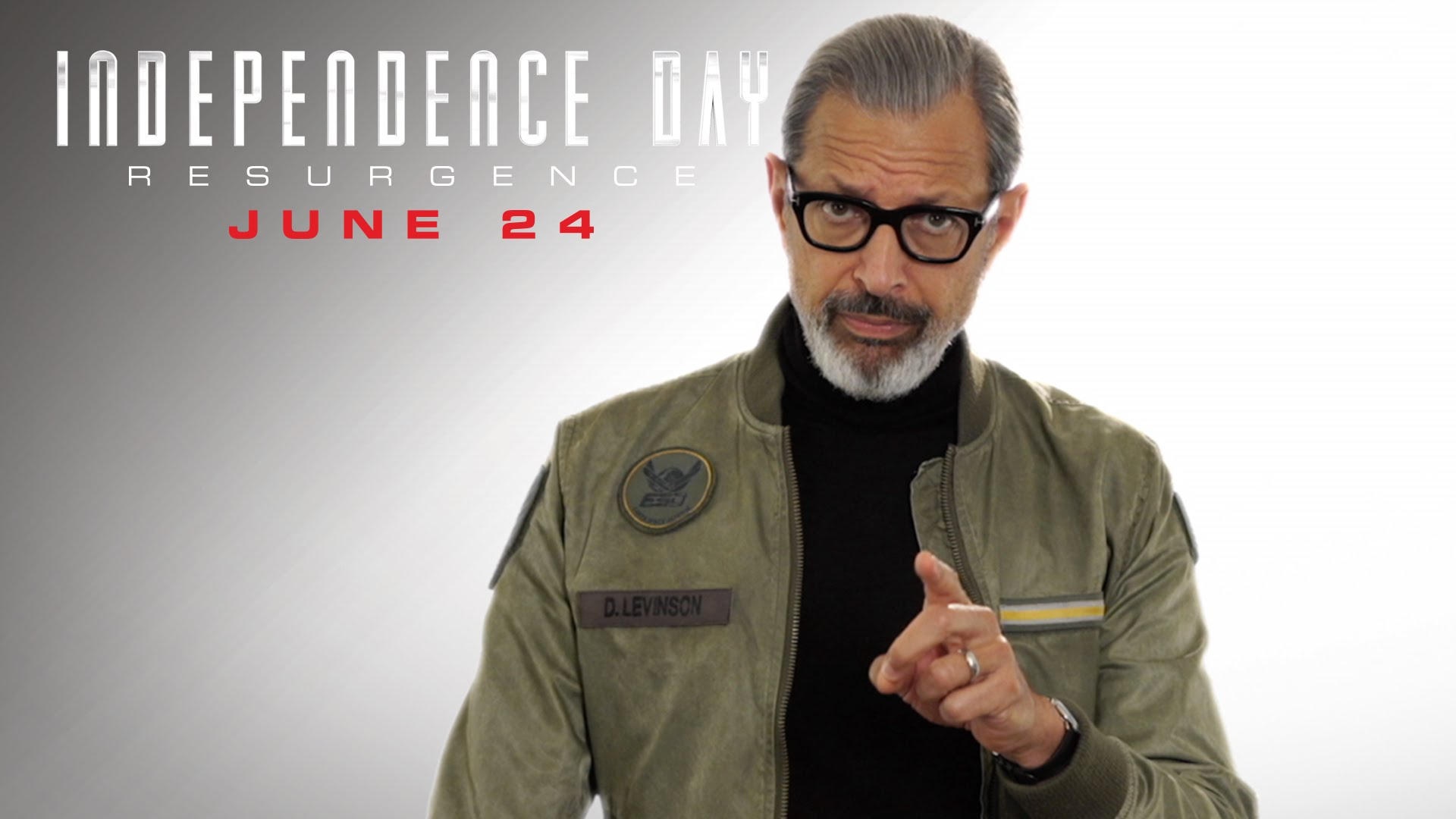 Independence Day: Resurgence | Earth Day PSA [HD] | 20th Century FOX