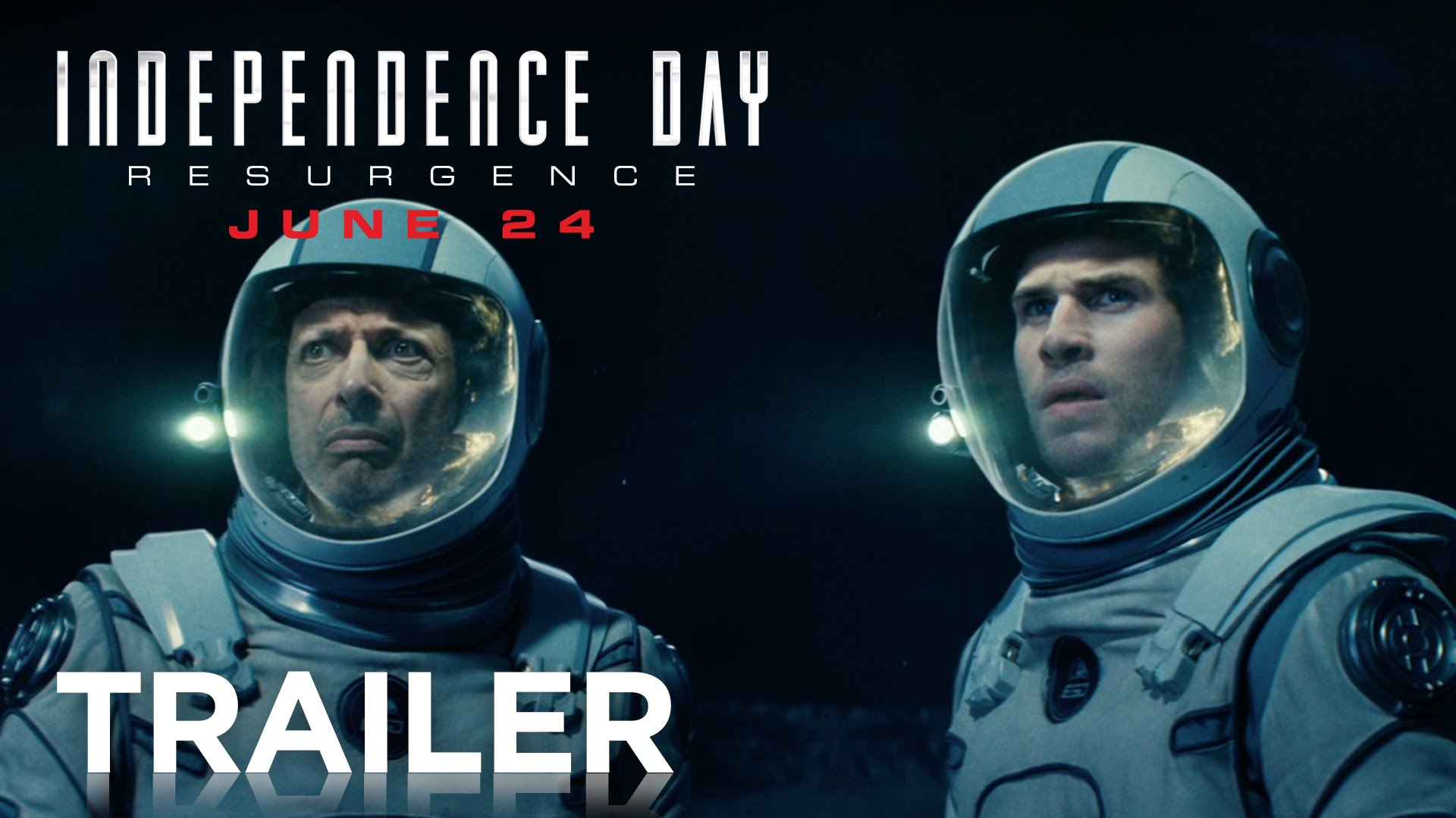 Independence Day: Resurgence   Extended Trailer [HD]   20th Century FOX