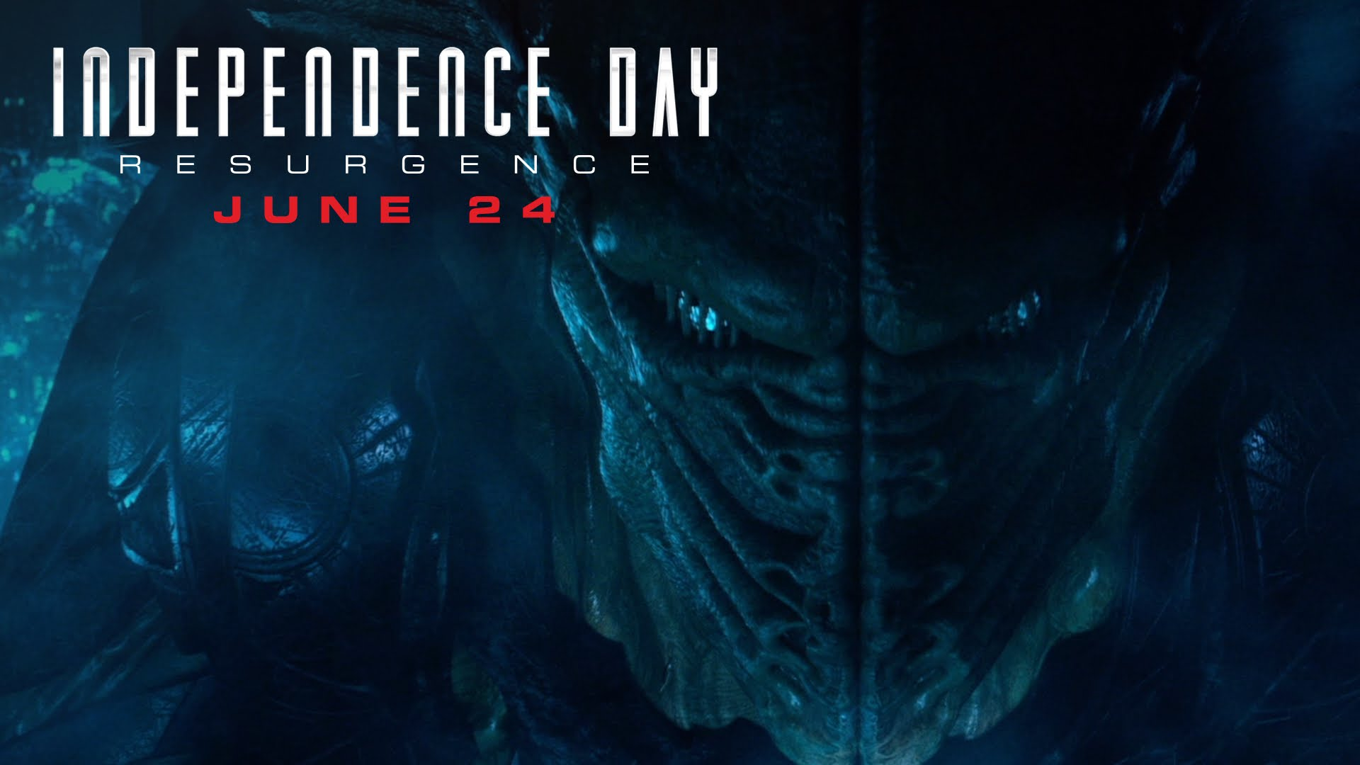 "Independence Day: Resurgence  ""Hunt"" TV Commercial [HD]  20th"
