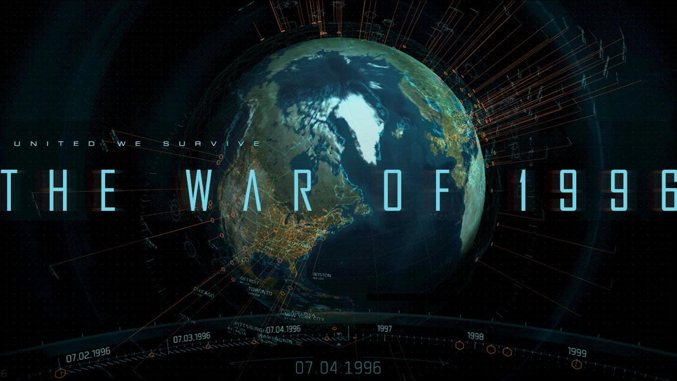 Independence Day: Resurgence | WarOf1996.com [HD] | 20th Century FOX