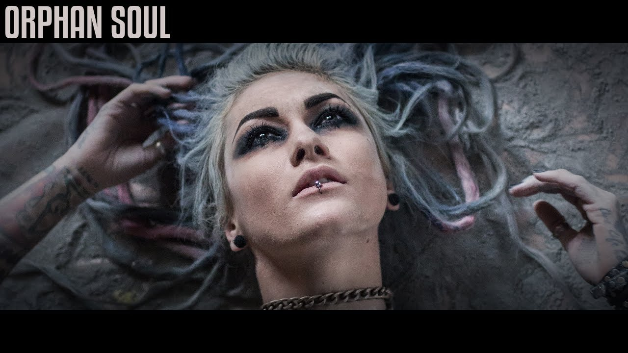 Infected Rain – Orphan Soul (Official Video)