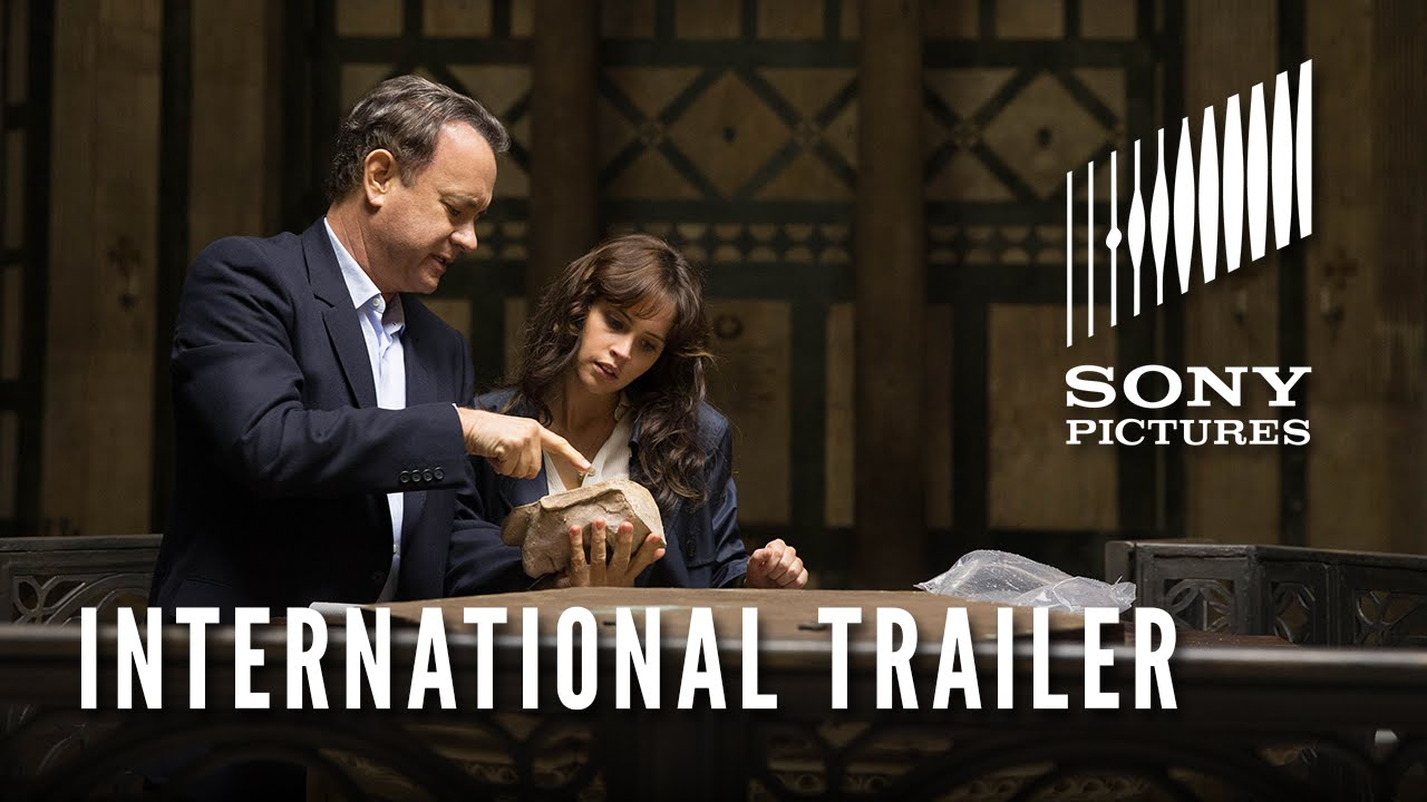 INFERNO – International Trailer #2 (HD)