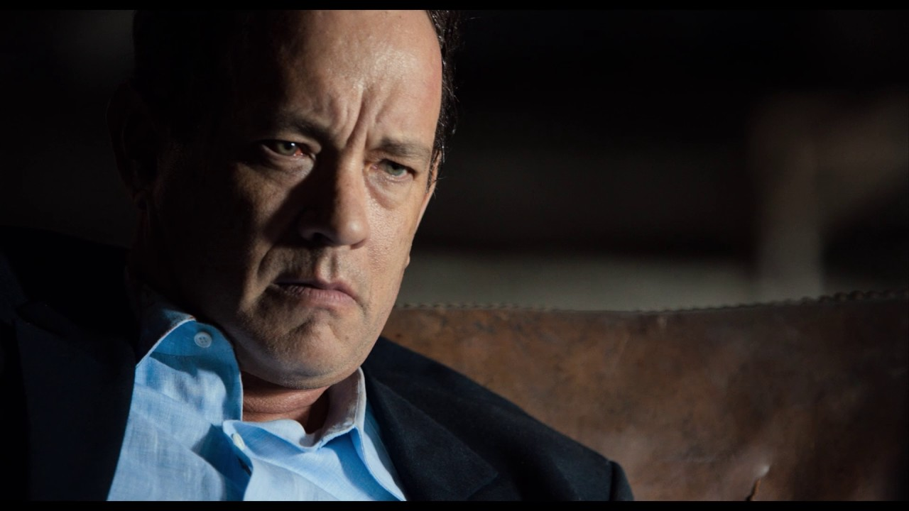 Inferno – Ron Howard Talks About Working With The Cast