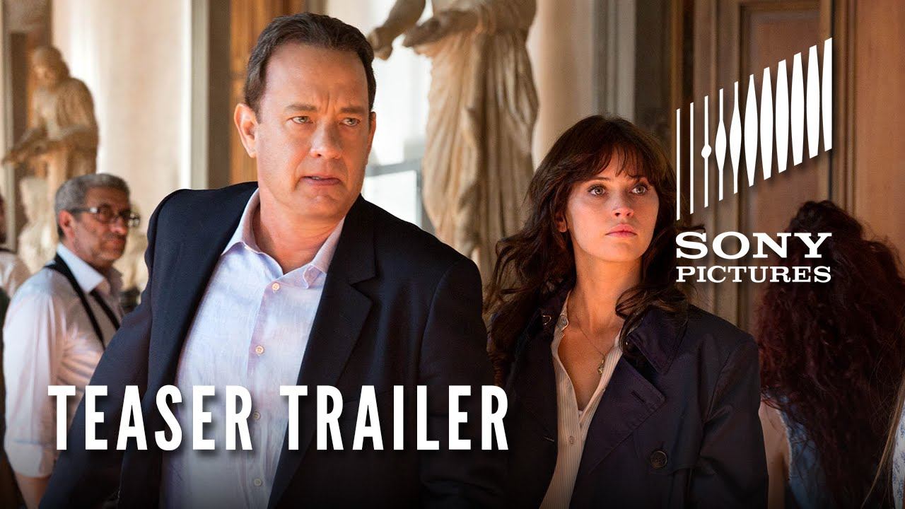 INFERNO – Teaser Trailer (HD)