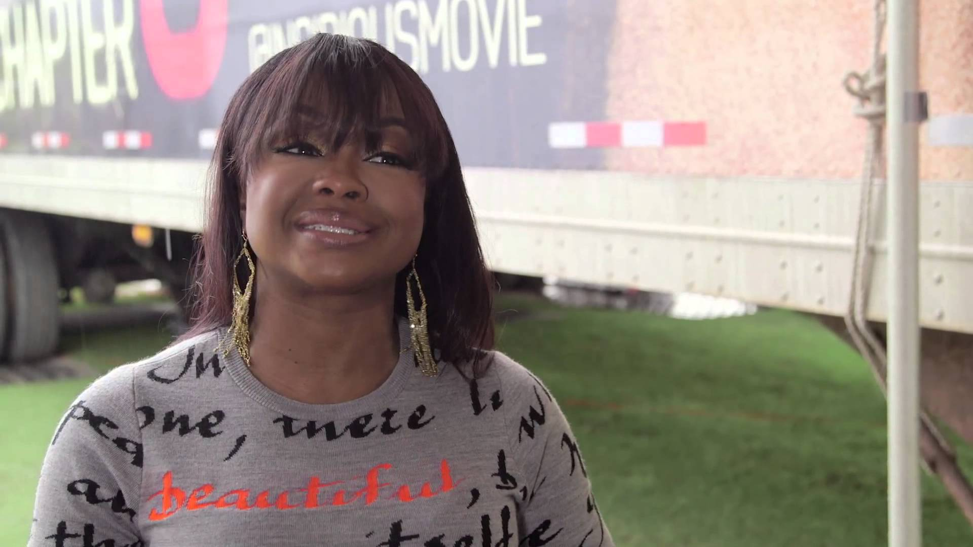 INSIDIOUS: CHAPTER 3 – Bravo's The Real Housewives of Atlanta Go Into The Further
