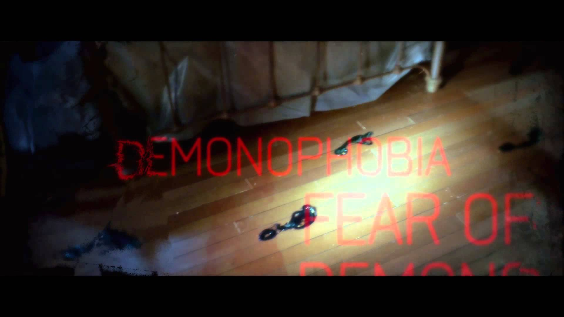 INSIDIOUS: CHAPTER 3 – Phobia – In Theaters June 5