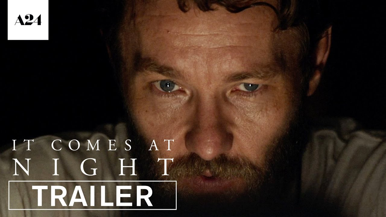 It Comes At Night – official trailer