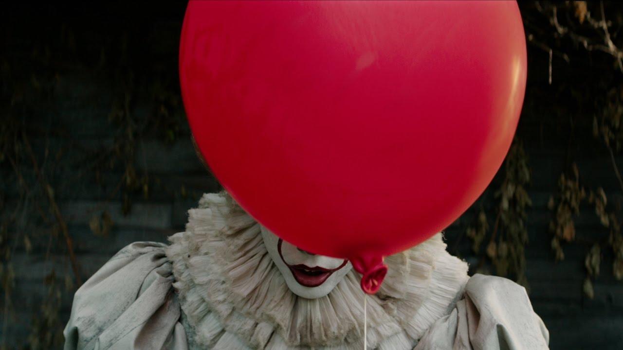 IT – Official Teaser Trailer