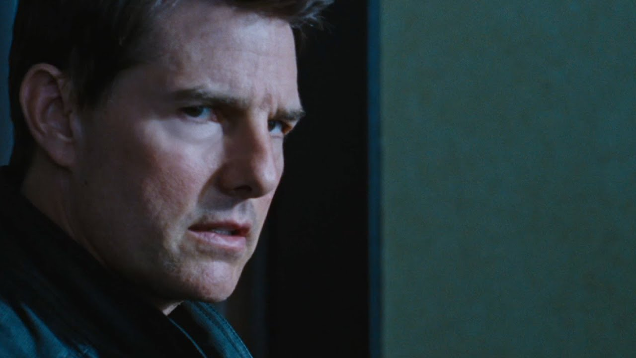 "Jack Reacher: Never Go Back (2016) – ""Find"" Spot – Paramount Pictures"