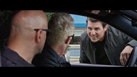 """Jack Reacher: Never Go Back (2016) – """"I Don't Like Being Followed"""" Clip – Paramount Pictures"""