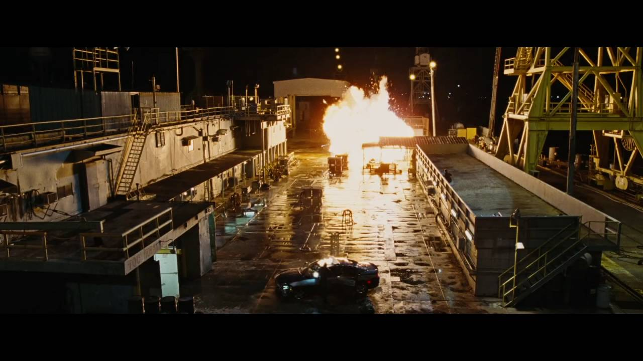 Jack Reacher: Never Go Back | Name | Paramount Pictures UK