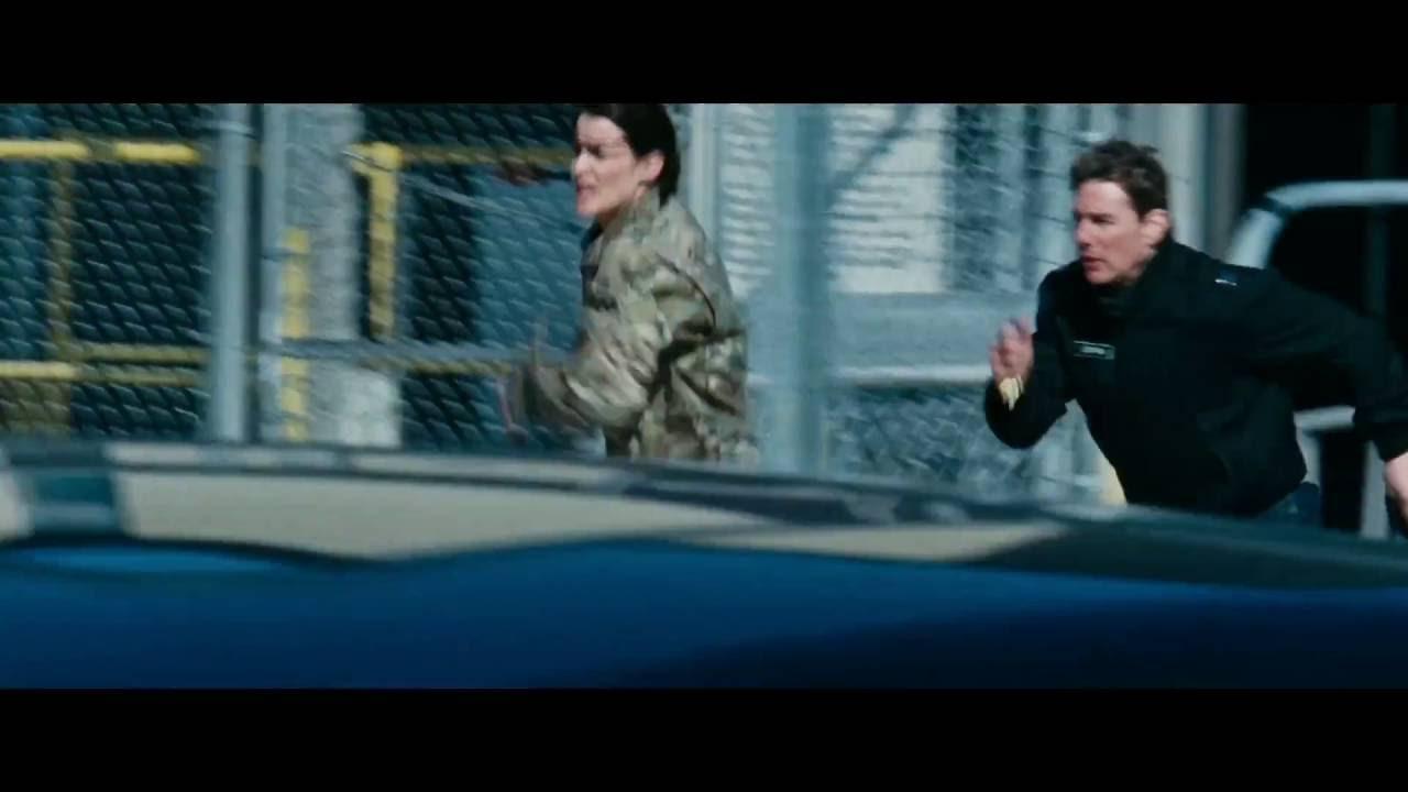 Jack Reacher: Never Go Back | Together | Paramount Pictures UK