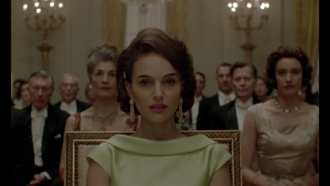 JACKIE | TV SPOT | GG Now Playing Select Theaters