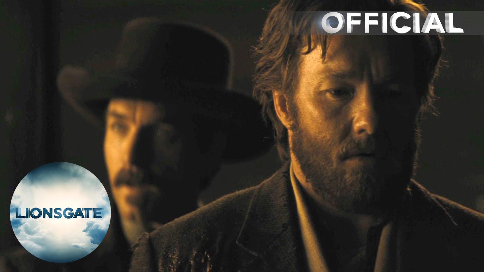 """Jane Got a Gun – Clip """"Let's Go See Jane"""" – In Cinemas April 22"""