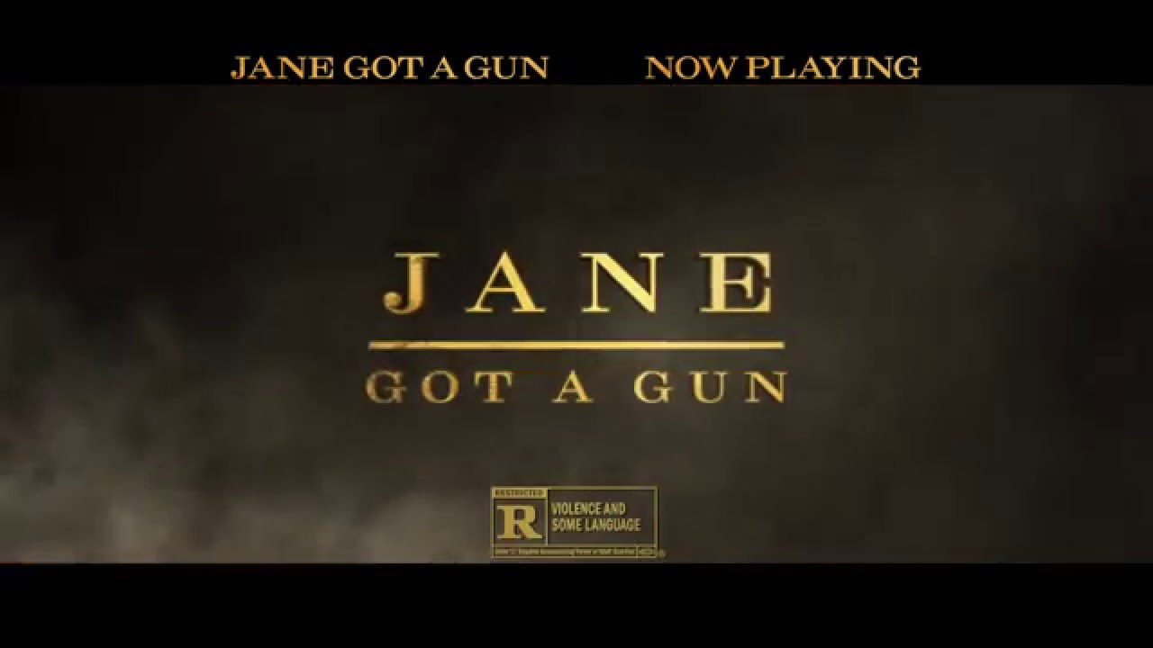 JANE GOT A GUN –  Fight