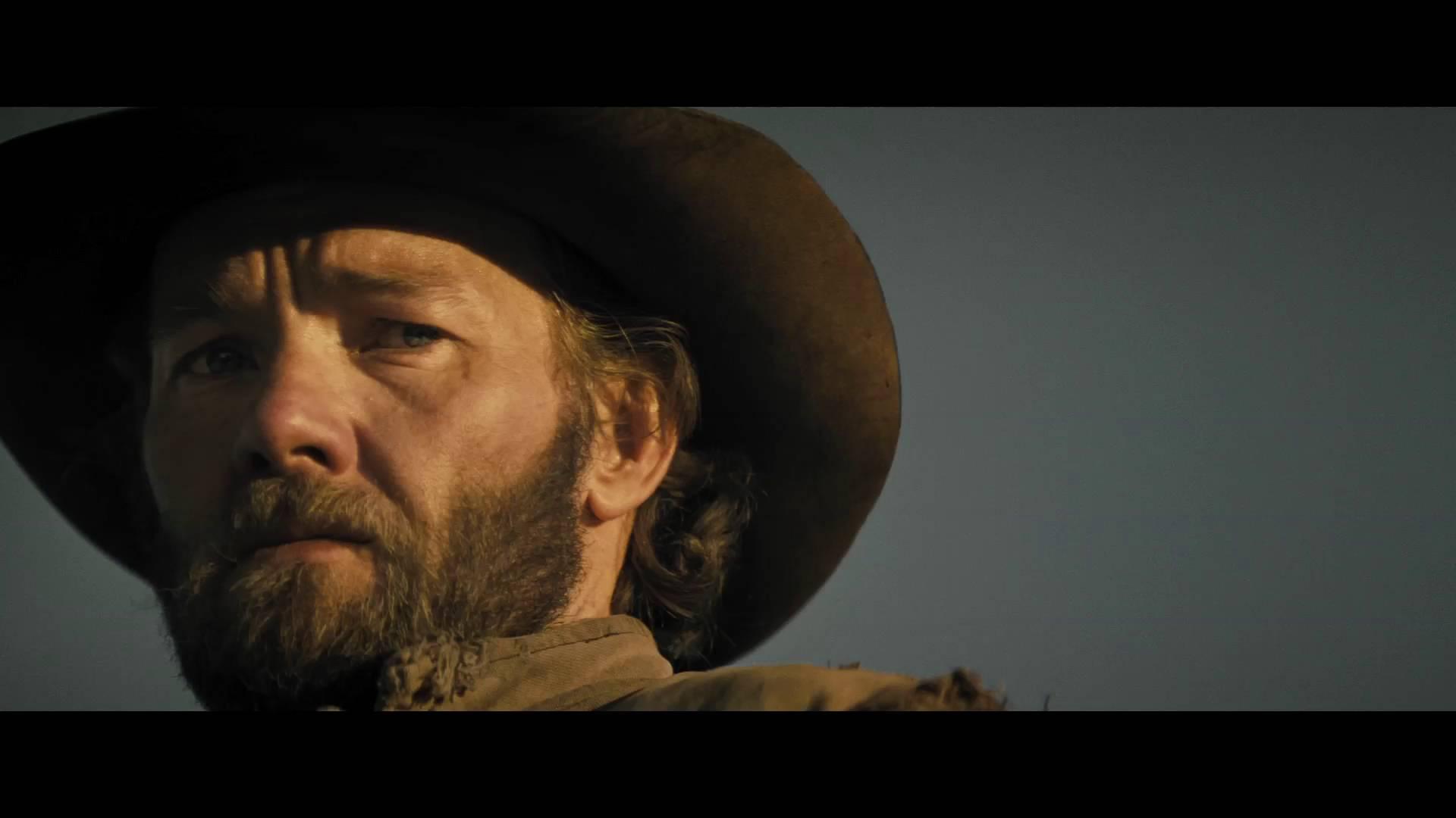 JANE GOT A GUN – Official US Trailer – The Weinstein Company