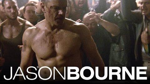 "Jason Bourne – Featurette: ""Fights Through The Franchise"" (HD)"
