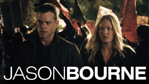 "Jason Bourne – Featurette: ""Locations"" (HD)"