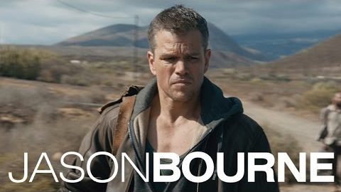 JASON BOURNE – In Theaters July 29 (TV Spot 52) (HD)