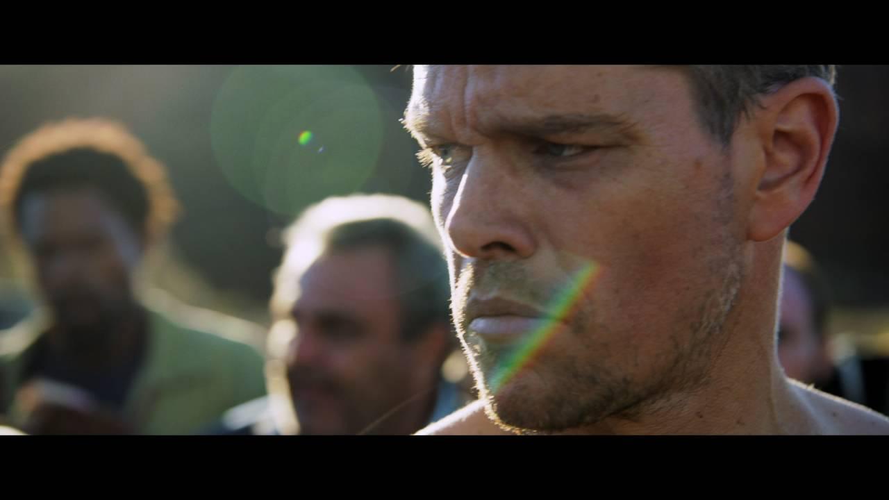Jason Bourne – Teaser 5 (Universal Pictures)