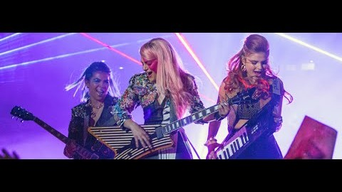 Jem and the Holograms – Youngblood Music Video