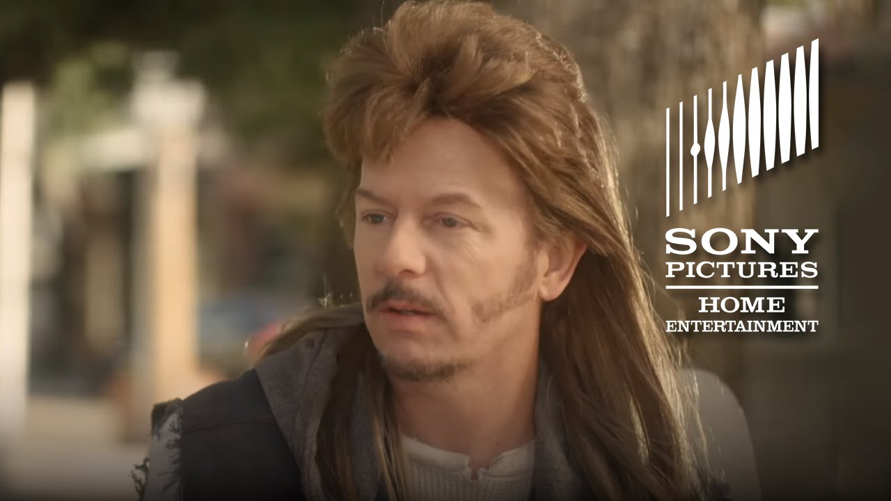 Joe Dirt 2: Beautiful Loser – On Blu-ray 1/5/16!