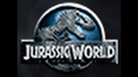 Jurassic World – On Blu-ray & DVD (Universal Pictures) HD