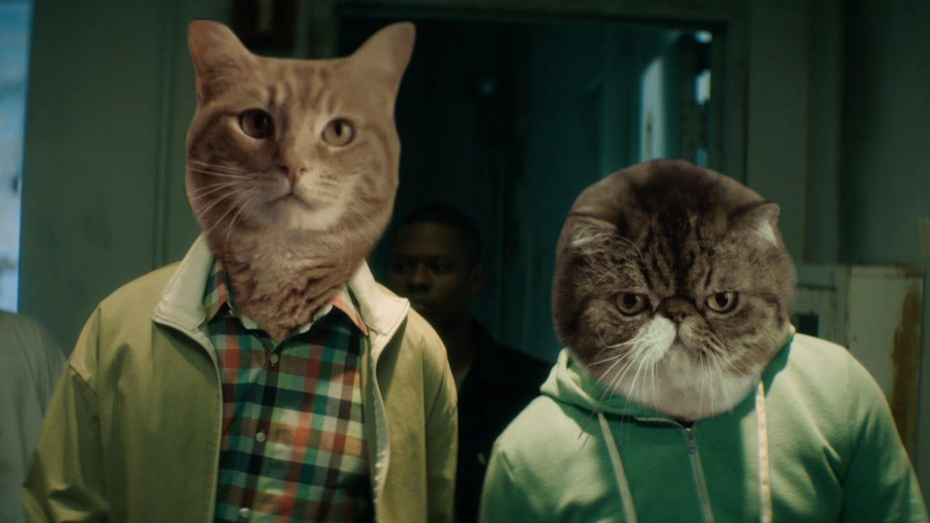 Keanu – Kitten, Please Spoof Trailer [HD]
