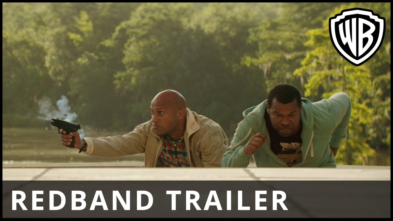 Keanu – Redband Trailer – Warner Bros. UK
