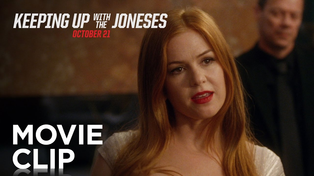 Keeping Up With The Joneses Download: Filecloudgator