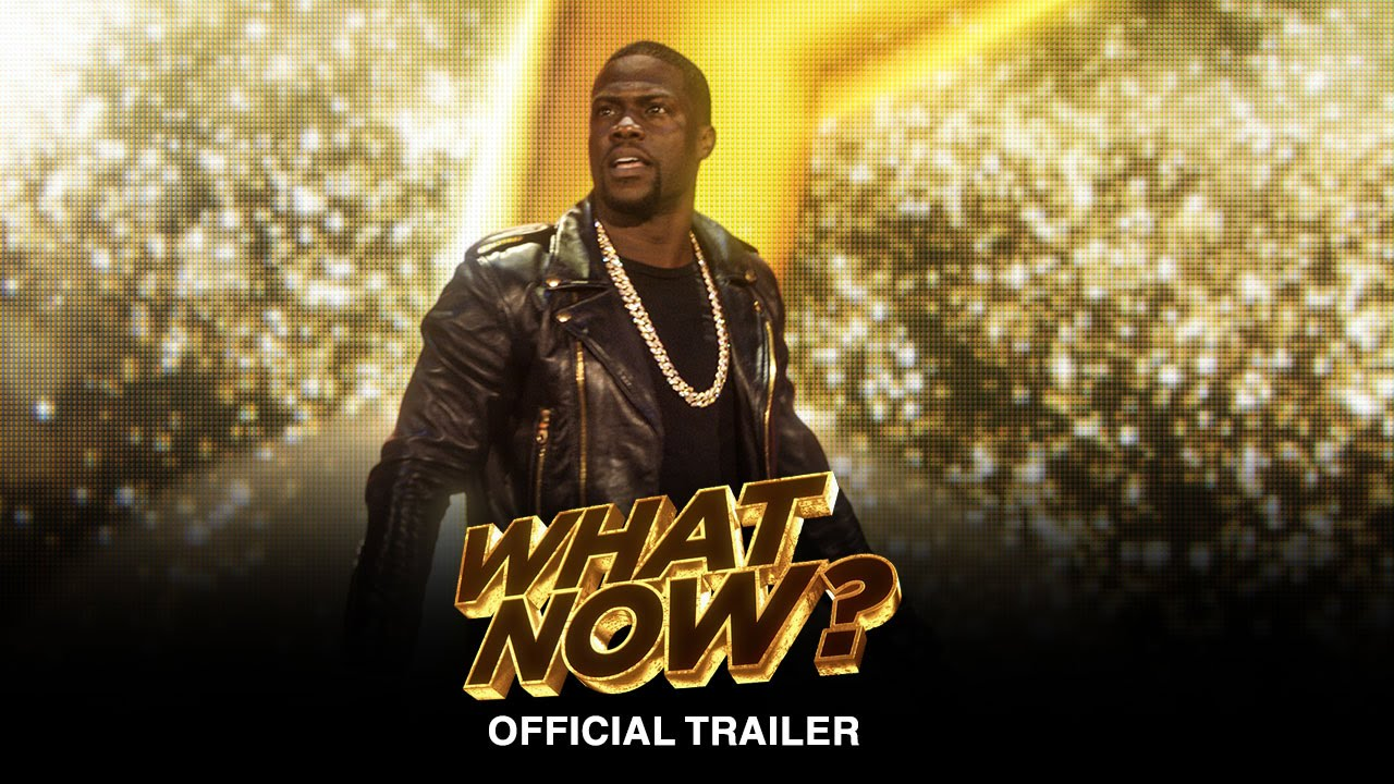 Kevin Hart: What Now? – Official Teaser Trailer (HD)